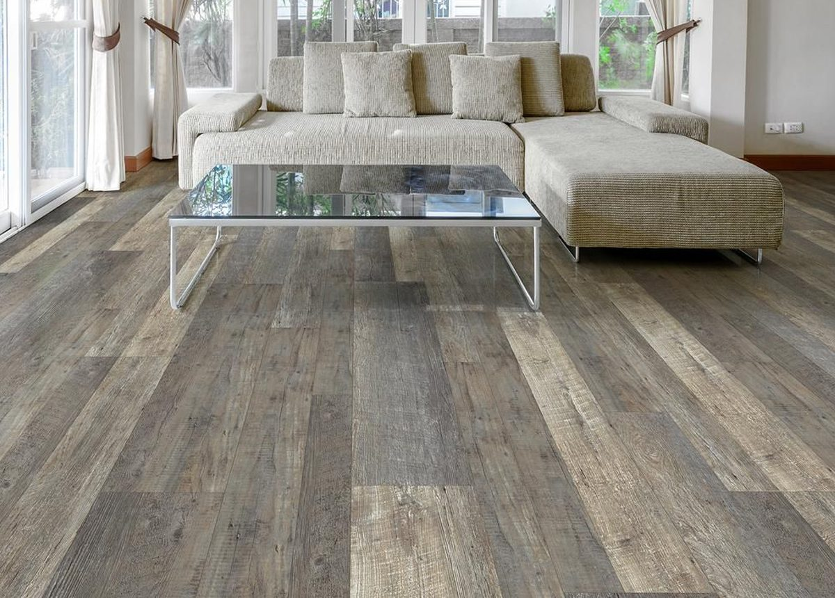 Laminate Flooring - Shop Carpet Corp.