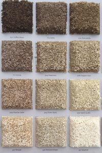 Lexmark Carpet models