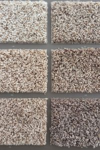 Shaw Floors Carpet