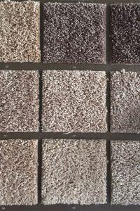 Carpet floor for home or office